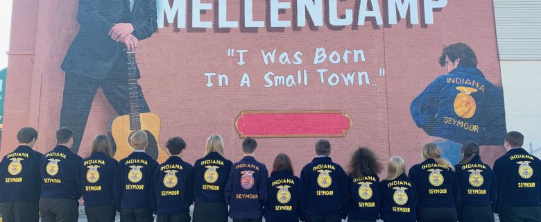 FFA in a Small Town
